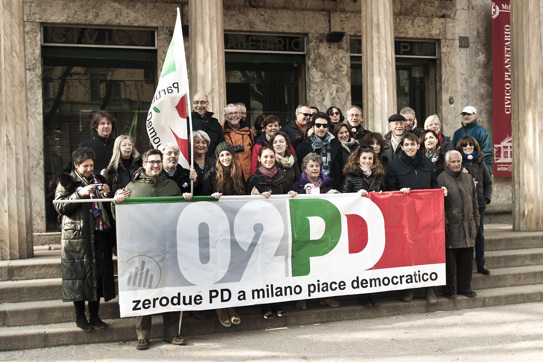 Milano Partito Democratico 02