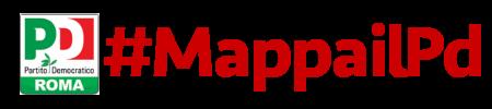 Mappa il PD Logo